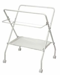 Infa Bath Stand Deluxe White S4