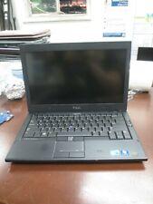 """Dell Latitude E4310 Core i5 2.40Ghz 4GB 250GB DVD-RW Wi-Fi Laptop """"No Battery"""""""