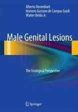 Male Genital Lesions: The Urological Perspective: By Alberto Rosenblatt, Home...