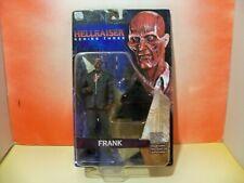 Hellraiser Series Three Frank Neca Reel Toys Carded Figure Hell Raiser FRANK WOW