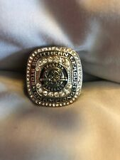 Jackson Generals 2016 Southern League Champions Ring Baseball Minor League