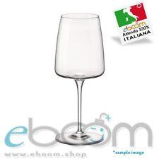 Calici per vino bianco Nexo Bianco BORMIOLI capienza di 38 cl confezione 6 pezzi