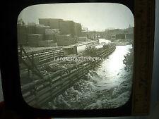 PHOTO 1890 lumber log logging lumberjack CANADA timber TORONTO MONTREAL OTTAWA ?