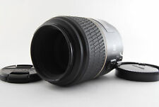 [Excellent+++++] MINOLTA AF 100mm F2.8 D MACRO Lens for Sony Minolta From JAPAN