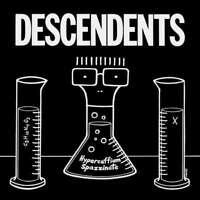 Descendents - Hypercaffium Spazzinate (Edición de Lujo) Nuevo CD