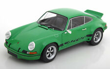 1:18 Solido Porsche 911 Carrera RSR 2.8 1973 green