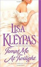 Tempt Me at Twilight (Hathaways, Book 3) by Lisa Kleypas