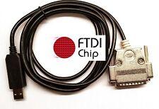 USB Timewave TNC AEA PK-88 PK-96/100 PK-232MBX PK-900 232-ST-25M