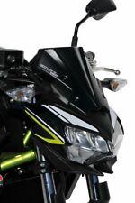 KAWASAKI Z650 2020 > ERMAX GREEN / BLACK 23.5CM SPORTS SCREEN FAIRING 1503S78-48