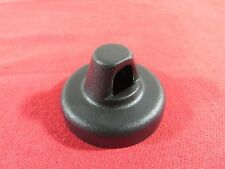 JEEP WRANGLER Antenna Base Cover Black NEW OEM MOPAR