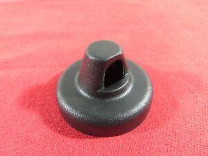 JEEP WRANGLER Antenna Base Cover Black NEW OEM MOPAR