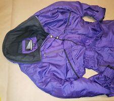 Cornice Purple Ski Suit Snow Suit Size Medium Vintage
