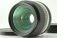 【ALMOST MINT】Nikon AI-S 35mm f/2 MF Lens AIS Ai-s from JAPAN