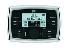 Jensen Pa4A Polk Ultramarine Wb/Usb/SiriusXm Ready/iPod & iPhone Ready/Bluetooth
