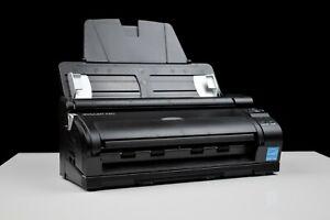 Portable IRIScan Pro 3 Color USB Scanner
