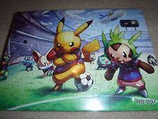 Brand New Jigsaw Pikachu football Puzzles 40 pcs