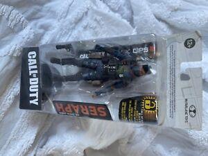 Call of Duty Mcfarlane action figur Seraph