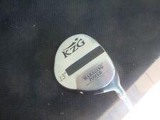 """KZG 13* Maraging Power Ladies Fairway Wood Golf Club Graphite """"VERY GOOD"""""""