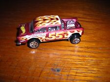"2012 Hot Wheels, ""Gasser #55"" race car, excellent conditioin"