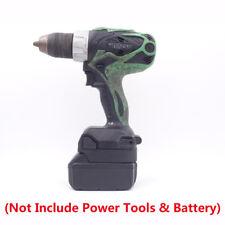 Makita 18V Li-ion Battery Convert to Hitachi 18V Electric Drill Batteries Adaper