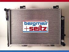 Kühler Wasserkühler Mercedes-Benz C-Klasse W202/CLK/E-Klasse/SLK !NEU+Rechnung!