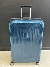 "Samsonite Neopulse 28"" Hardside Spinner Suitcase travel Luggage Only 7.8 LB"