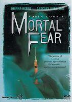 Mortal Fear (DVD, 2006, Brand New, Joanna Kerns, Robert England, Tobin Bell)
