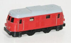 Piko/Pico Express H0 500 101 Zinkdruckguss-Gehäuse für E-Lok ME 102 FT62