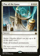 Play of the Game - Battlebond - Pack Fresh Mint/Near Mint - MTG Magic