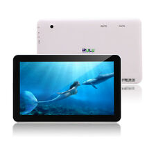 "iRULU X1Plus 10.1"" Tablet PC 16GB Quad Core Android 6.0 Bluetooth HD Screen Pad"