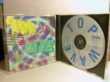 Kurzweil K2000 K2000R sampling CD ROM .wav port gratuit