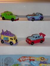 KPS-AUTOMOBILI > Frank's Crazy-Car Garage 2003 < (D) + tutti 4 BPZ