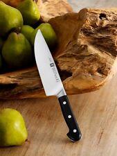 """Zwilling : 38405-161:Chef's knife:  serie """"Pro"""" coltello chef  piccolo (cm.16 )"""
