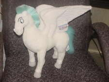 "15"" Disney Adult Pegasus Plush Toy With Tags From Hercules The Disney Store Rare"