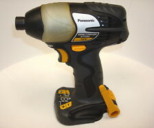 Genuine Panasonic New EY7202 Digital Cordless 12V Impact Driver Made In Japan ++