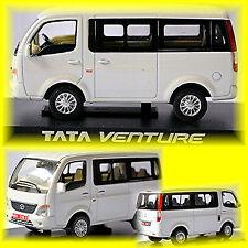 Tata Venture 2010-12 weiß white 1:43 Norev