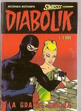 \  DIABOLIK SWISS SWISSS # 66 - ASTORINA -  OTTIMO ///