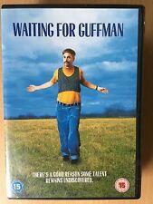 WAITING FOR guffman ~1996 Christopher Guest AMATORIALE DRAMATICS Commedia ~ UK