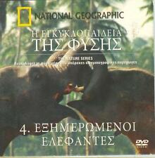 Elephants - National Geographic - The Nature Series DVD