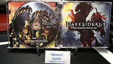 Darksiders Original Soundtrack OST director's cut 2 disc edition