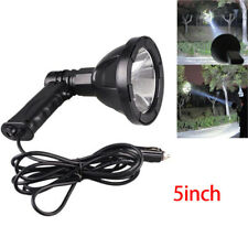 5inch Hand Held HID Spotlight 35W Hunting 12V Lamp Offroad Camping Spot Lig%PSPU