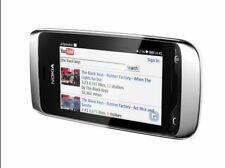 Nokia asha 309 touch screen 2MP GSM 900 / 1800 WILL NOT WORK IN USA