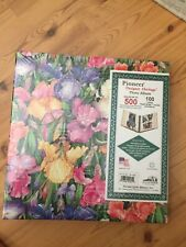 Pioneer Designer Heritage Photo Album NIP