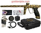 NEW Dust Woodland Camo DLX Luxe X Paintball Marker