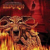 Eldritch - Neighbourhell [New CD]