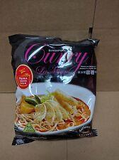 Singapore Curry La Mian Premium Noodle in Aromatic Curry Soup