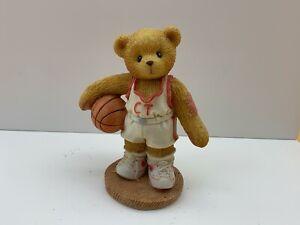 Original Cherished Teddy 10 cm. Top Zustand