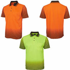 Polyester Plaids & Checks T-Shirts for Men