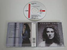 CELINE DION/unison (CBS 467203 2) CD album