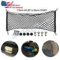 Trunk Envelope Style Cargo Net For nfiniti QX60 2014-2020 JX35 2013 BRAND NEW